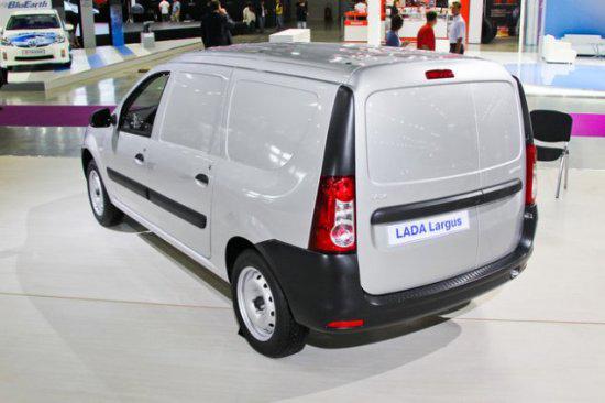 По мнению экспертов, автомобиль станет популярным во многих отраслях хозяйства