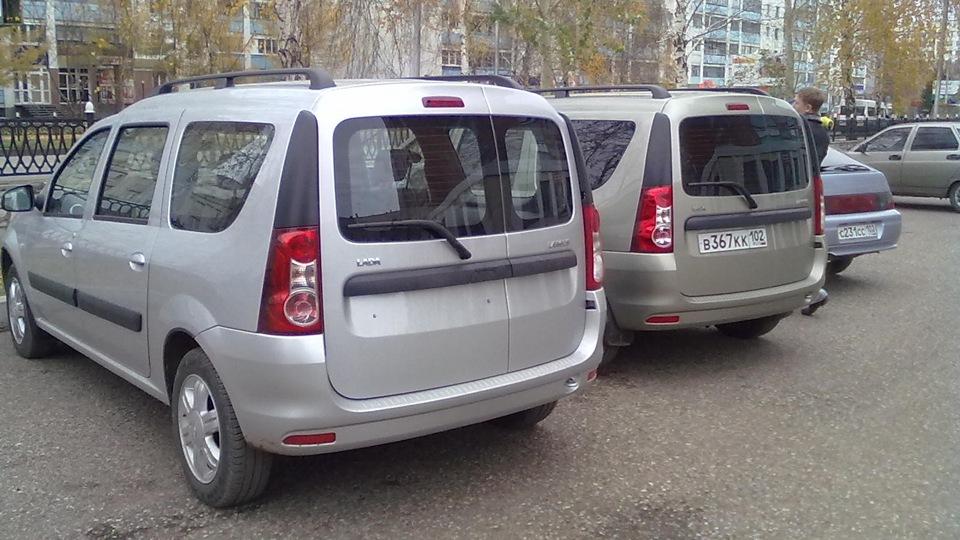 Проще всего составить своё мнение об автомобиле с помощью реальных отзывов владельцев Лада Ларгус