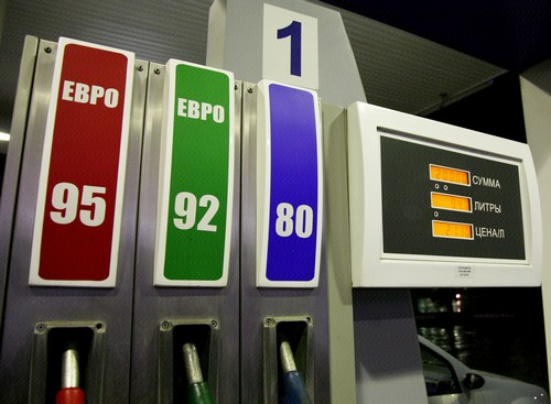 После чип-тюнинга рекомендуется заправляться только 95 бензином