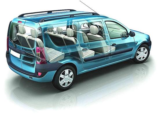 Поклонники модельного ряда АвтоВАЗа с удовольствием покупают новый Ларгус
