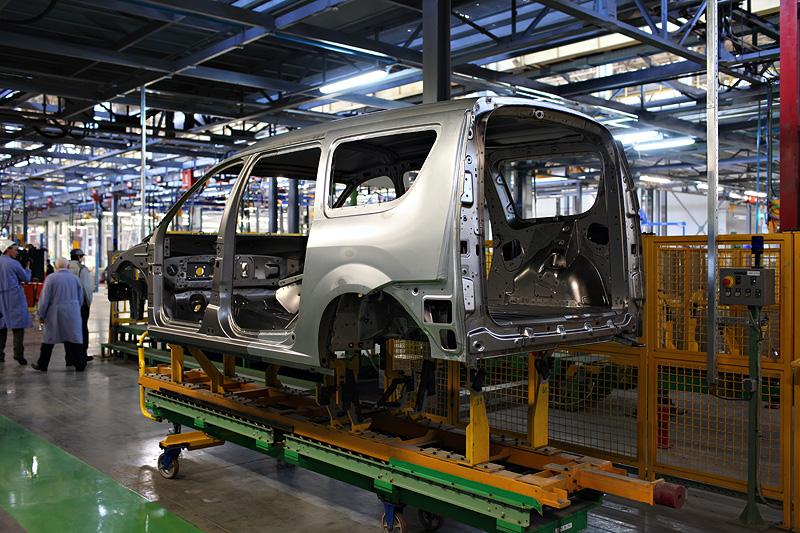Контроль качества постоянно улучшается, что положительно сказывается на автомобилях Лада Ларгус