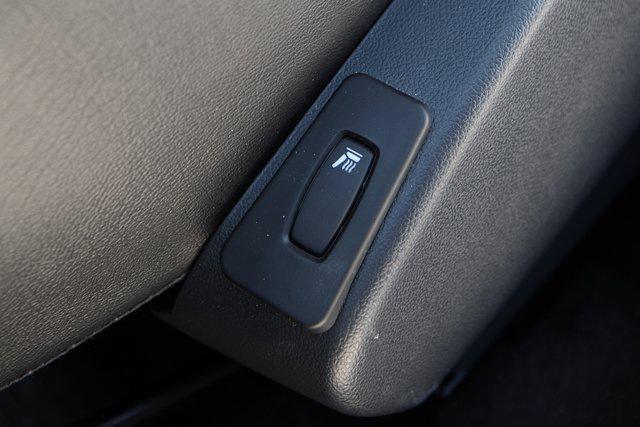 Кнопка обогрева водительского кресла Ларгуса