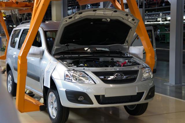 Некоторые доработки автолюбителей учитываются при производстве
